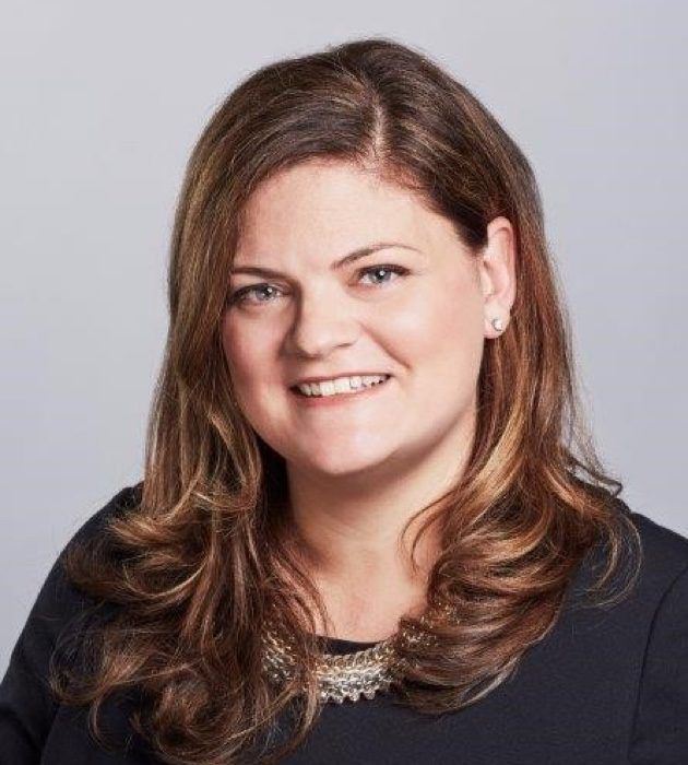 Photo portrait of Sarah Felger